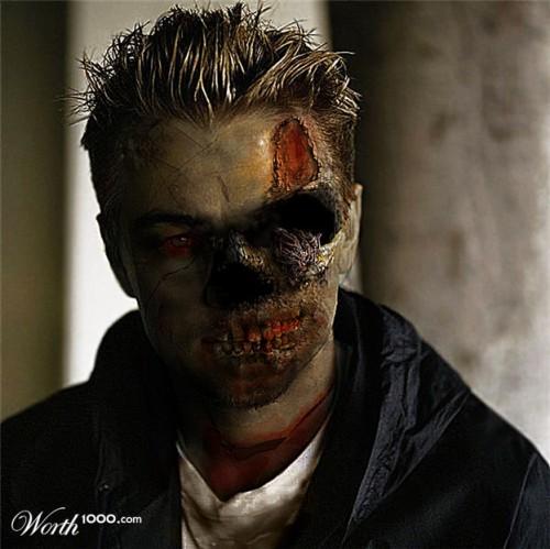 Zombie Dicaprio