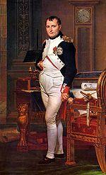 GB Napoleon Bonaparte