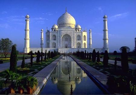 GB Taj Mahal