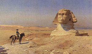 GB Lukisan Napoleon