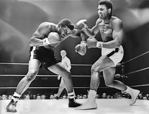 GB Ali vs Patterson